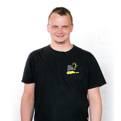 Tobias Perschke